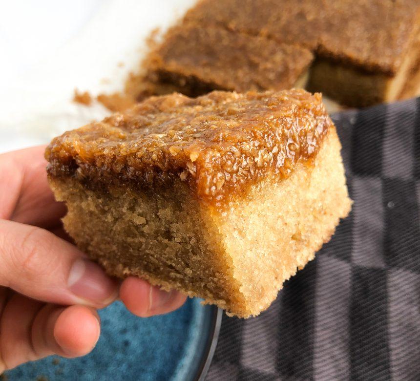 Drømmekage – Den fra Brovst
