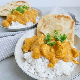 chicken tikka masala step by step