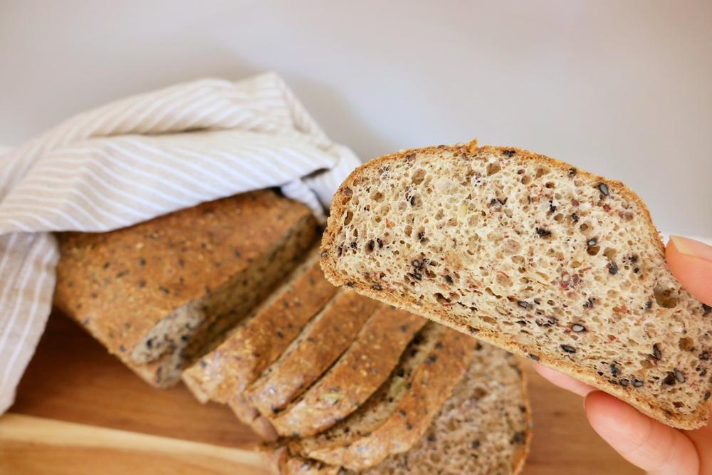 Sundt franskbrød – Lavt på kulhydrat