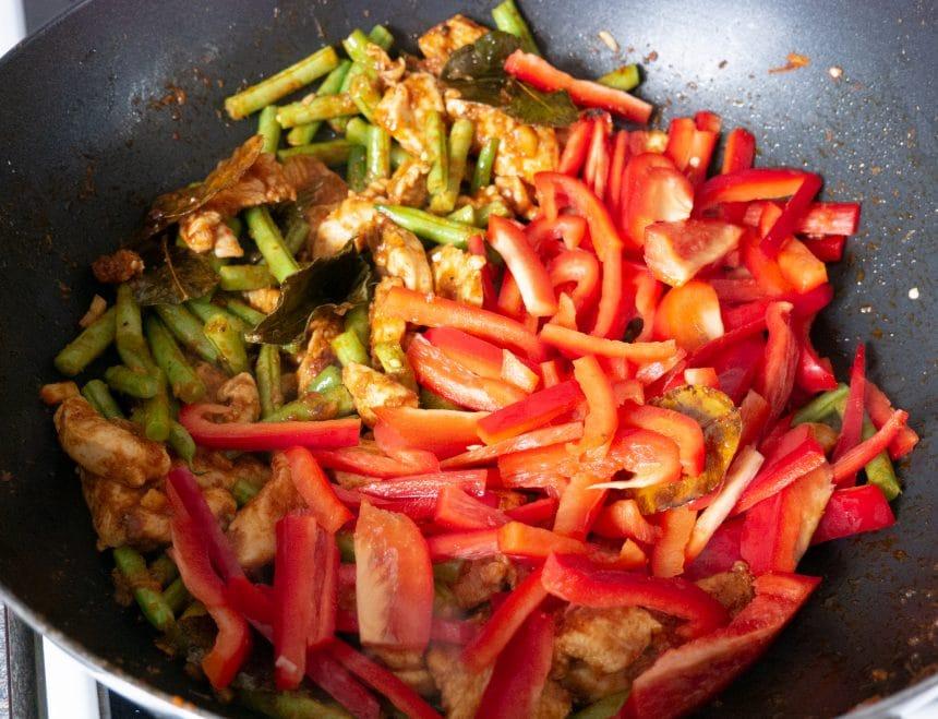 Panang Karry – Opskrift på en autentisk Curry