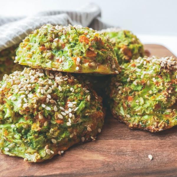 Broccoliboller – Sunde og mættende boller