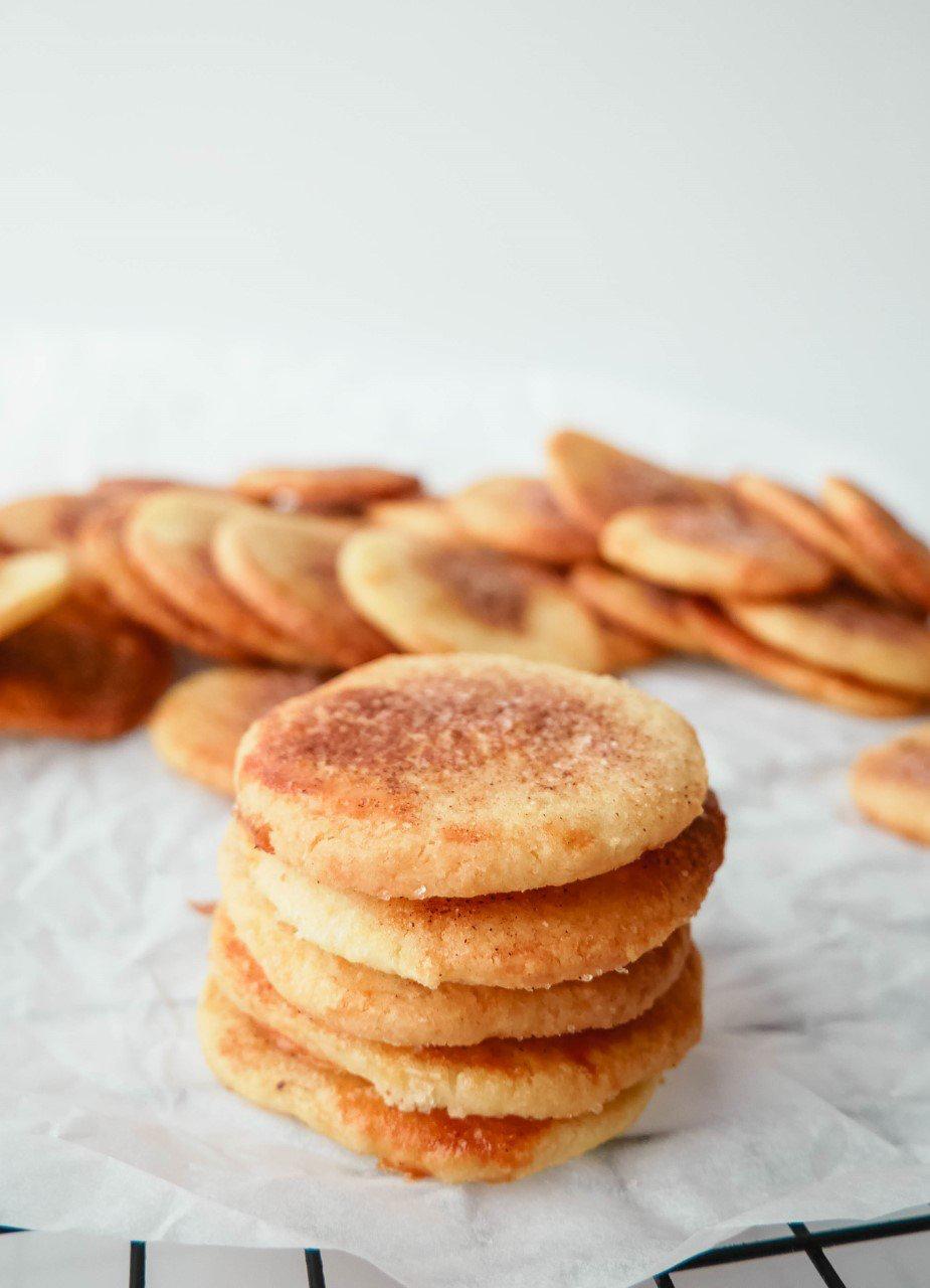 Jødekager – Klassiske julesmåkager opskrift
