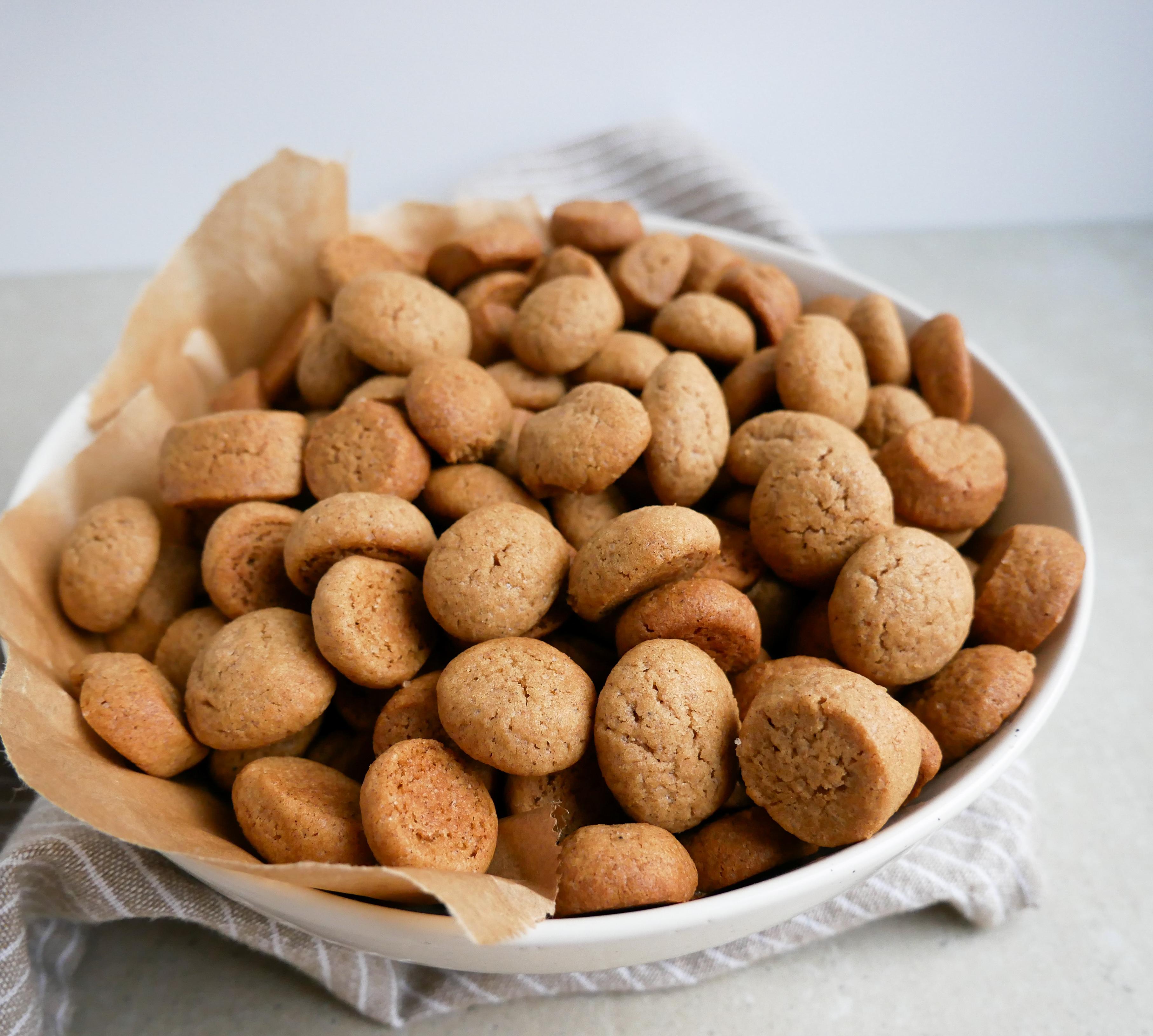 pebernødder