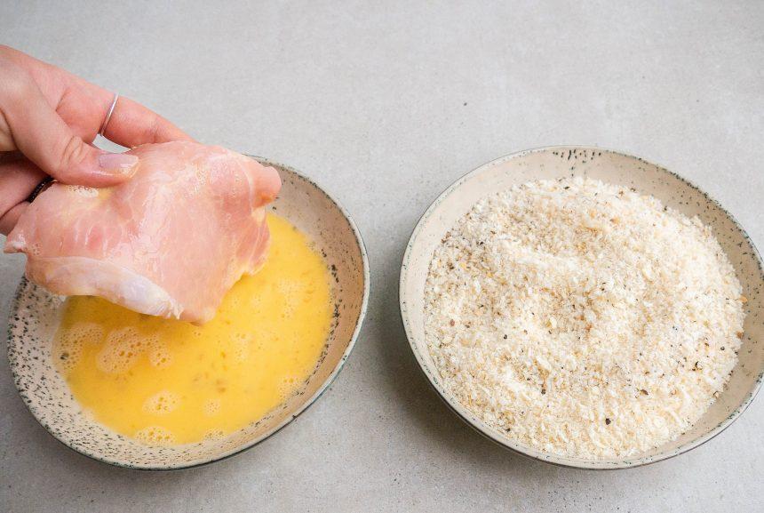 Katsu curry
