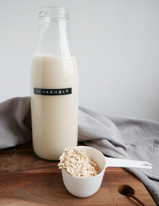 havremælk