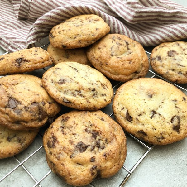 cookies uden brun farin