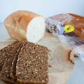 stop madspild brød