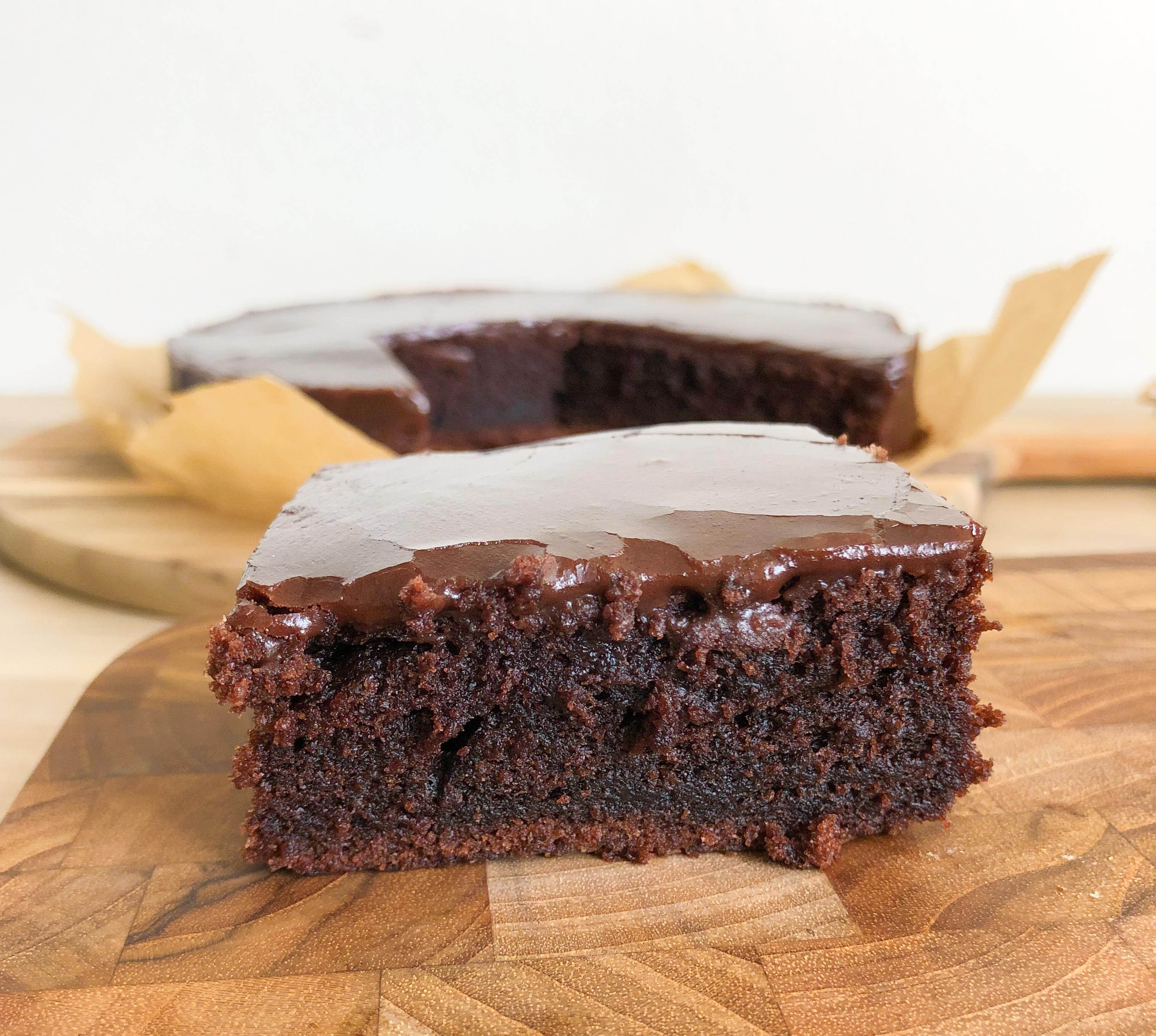 Opskrift på den bedste chokoladekage