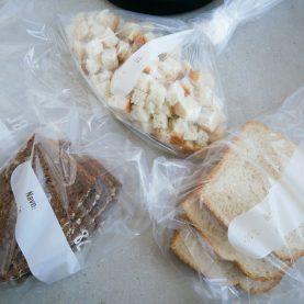 stop madspild brødrester
