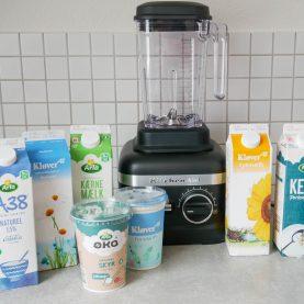 stop madspild mælkeprodukter