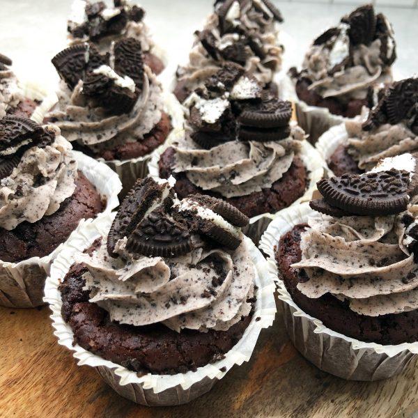 chokolademuffins