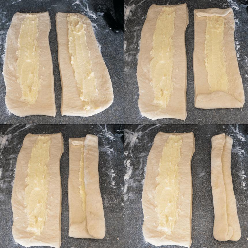 Opskrift på en lækker wienerstang med remonce