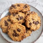 Nem opskrift på sunde cookies