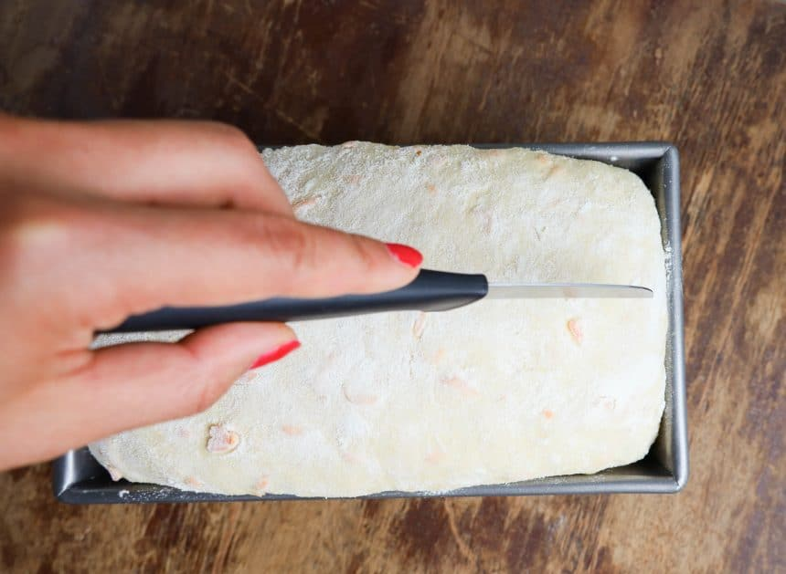 Den bedste opskrift på et stort og blødt gulerodsbrød