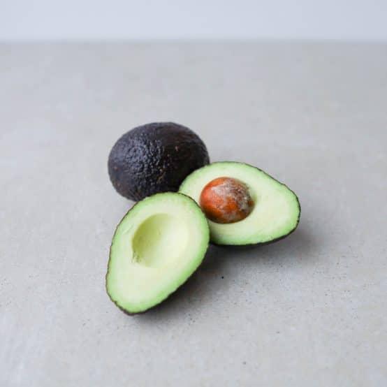 Opskrifter med avocado