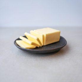Opskrifter med smør