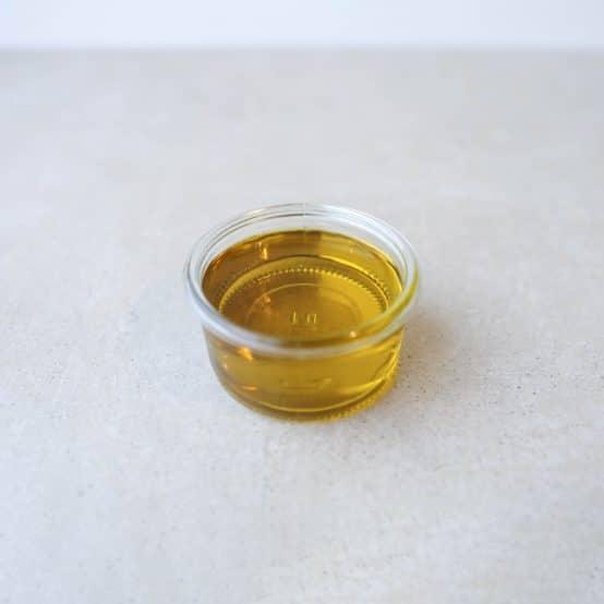 Opskrifter med olivenolie