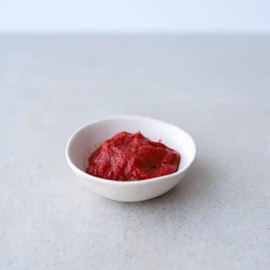 Opskrifter med tomatpure