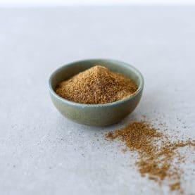 Opskrifter med garam masala
