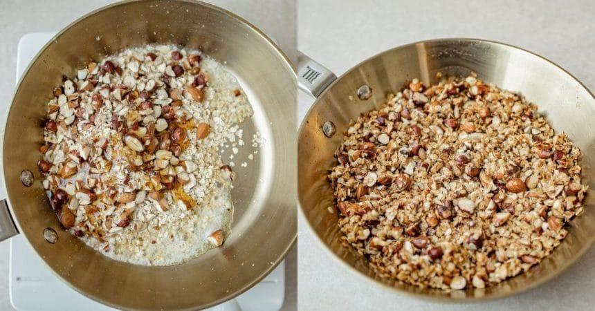 nøddecrunch til trifli