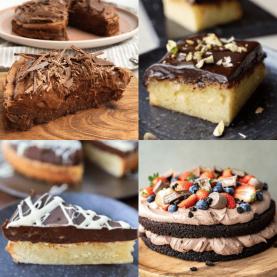 verdens bedste kager